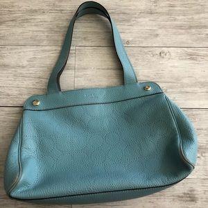 Kate Spade Teal handbag
